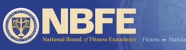 NBFE Certificate